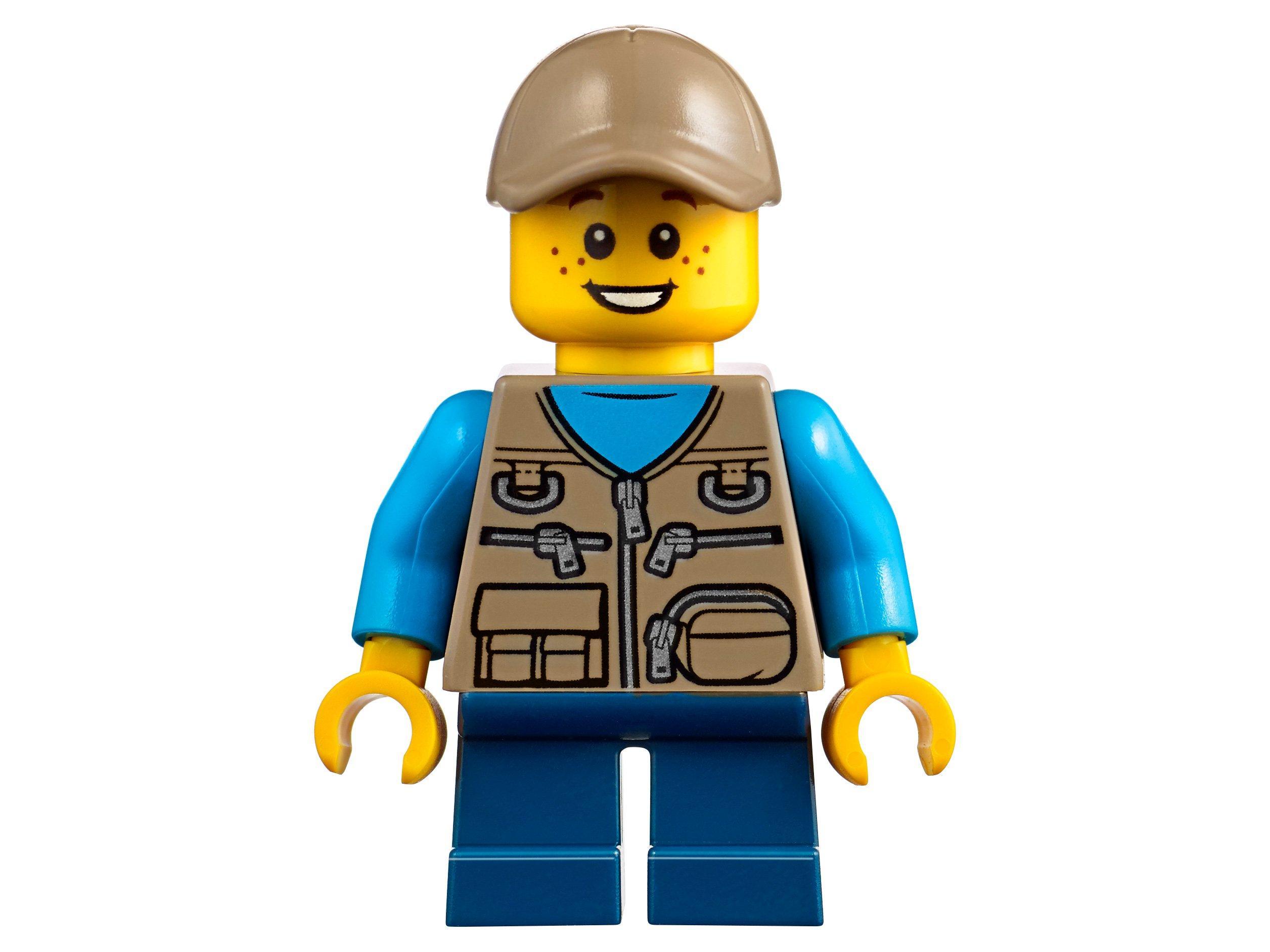 Купить lego city конструктор дом на колесах