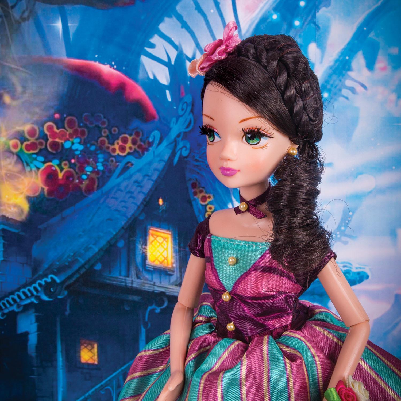 Кукла Sonya Rose, серия - Gold collection, платье Алиса - R4344N ... 385513d162c
