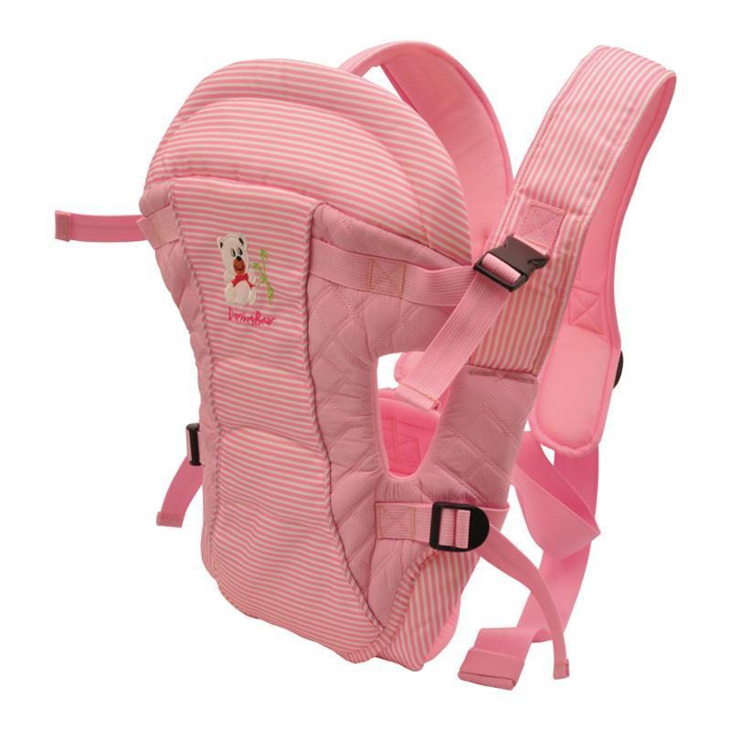 37891d1cd819 Сумка-кенгуру Baby Care HS-3184 - HS-3184 | детская комната с ...