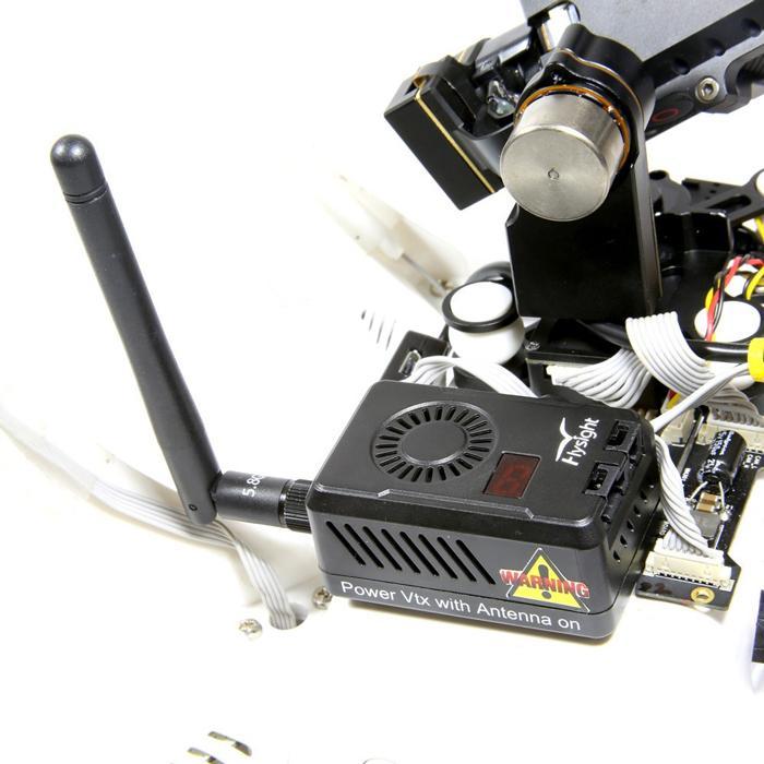 Black mamba tx5820-v2 flysight
