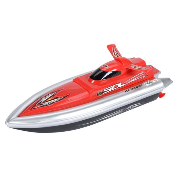 Мод на управляемые лодки